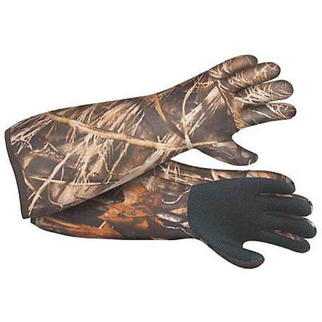 Allen Waterproof Decoy Gloves