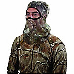 Allen Nylon Mesh Visa-Form Head Net, Full Head Net