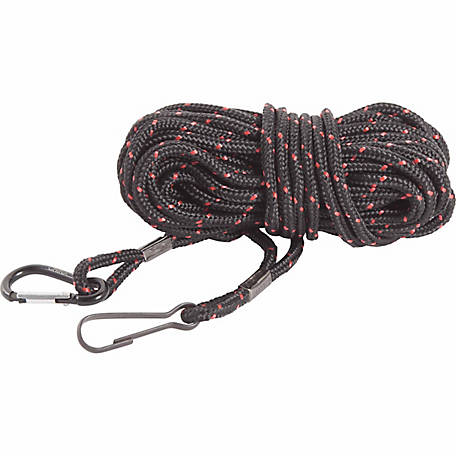 Allen Treestand Bow & Gun Rope, 30 ft.