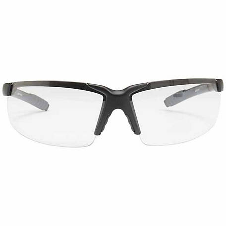 Allen Photon Shooting Glasses, Clear Lens