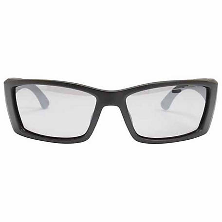 Allen Meta Ballistic Shooting Glasses