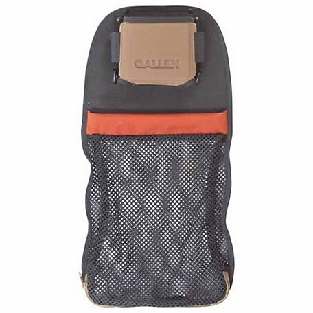 Allen Eliminator Over & Under Hull Bag, Black
