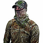 Allen Visa-Form Head Net, 3/4 Head Net