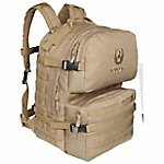 Ruger Barricade Tactical Pack, Tan