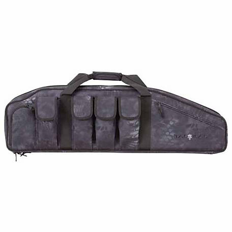 Allen Tactical Duty Tactical Rifle Case, 42 in., Black