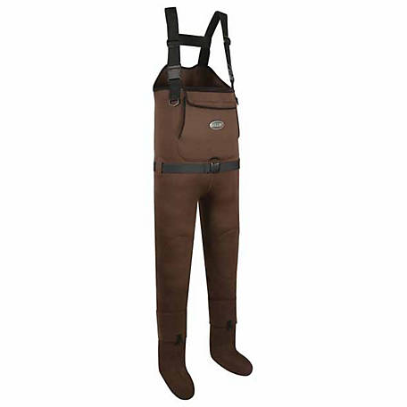 Allen Rock Creek Stockingfoot Neoprene Wader