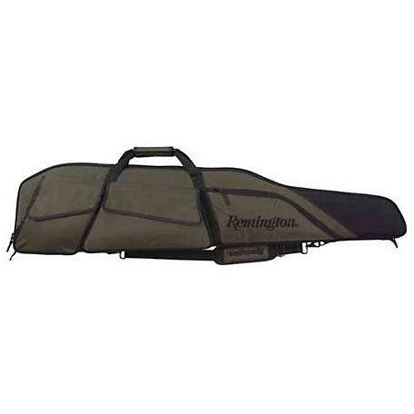 Remington Yukon Scoped Rifle Case, 50 in., 2 Pockets