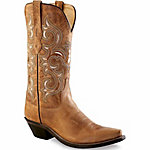 Old West Women's 12 in. Western Boots