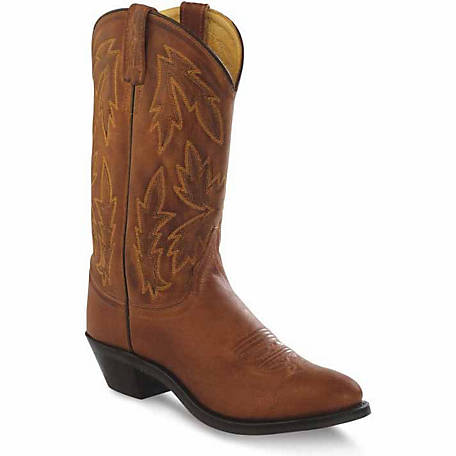 Old West Women's 11 in. Western Boots