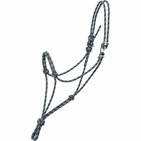Silvertip No. 95 Clip on Rope Halter