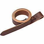 Weaver Leather Latigo with Holes, Rich Brown, 1-3/4 in. x 72 in.