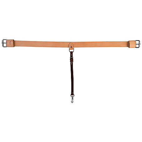 Weaver Leather Single-Ply Back Cinch Only