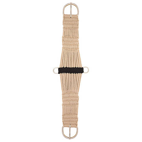 Weaver Leather Rayon 25-Strand Roper Cinch, 32 in.
