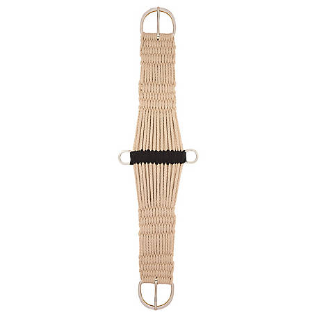 Weaver Leather Rayon 25-Strand Roper Cinch, 36 in., 35-2300-36