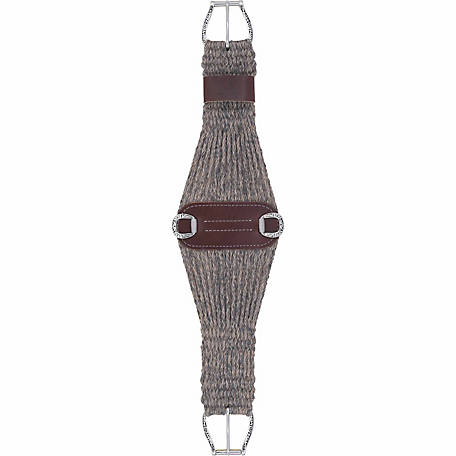 Weaver Leather Alpaca Roper Cinch