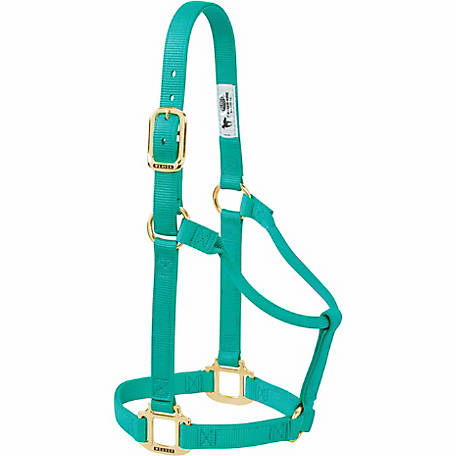 Weaver Leather Original Non-Adjustable Halter