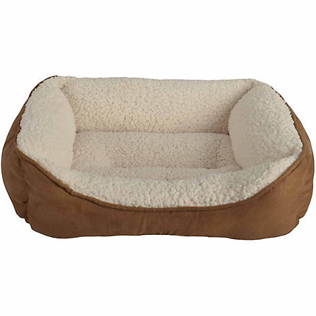 Pet Spaces 17 in. x 21 in. x 7 in. Rectangular Cuddler