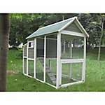 Innovation Pet Coops & Feathers Superior Hen House