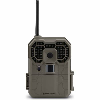 Stealth Cam GXW-Wireless Scouting Camera
