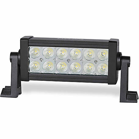 Cyclops 36W Dual Row Side Mount Light Bar