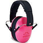 Walkers Game Ear Baby and Kid's Folding Muff, Pink