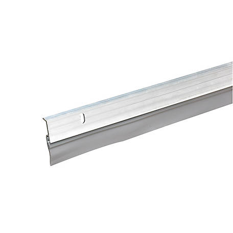 Frost King Standard Aluminum and Vinyl Door Sweep, A59/36H