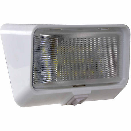 Blazer C393S LED Porch Light