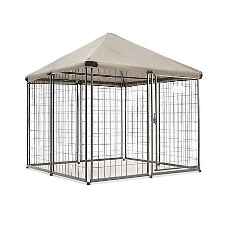 Retriever Pet Retreat Portable Kennel, HD4545