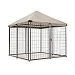Retriever Pet Retreat Portable Kennel
