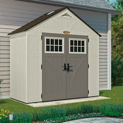 Shop Suncast Sheds at Tractor Supply Co.