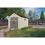 Suncast Tremont 8 ft. x 13 ft. Storage Shed