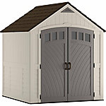 Suncast Covington 7 ft. x 7 ft. Storage Shed