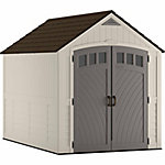 Suncast Covington 7 ft. x 10 ft. Storage Shed