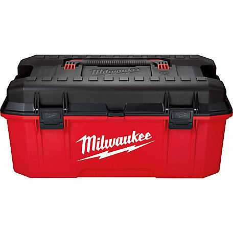Milwaukee 26 in. Work Box