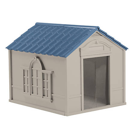 Suncast Dog House, Large