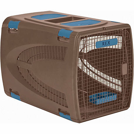 Suncast Deluxe Pet Carrier, 36 x 23.5 x 26