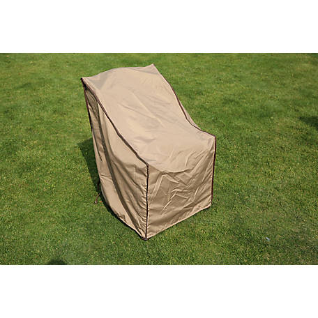 TrueShade Plus Sorara USA Lounge Chair Cover, CC0312740TN