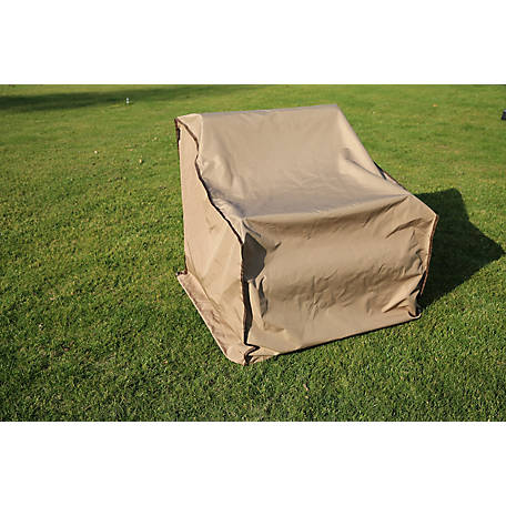 TrueShade Plus Sofa Cover for 1 Seat, Small, CC0343436TN
