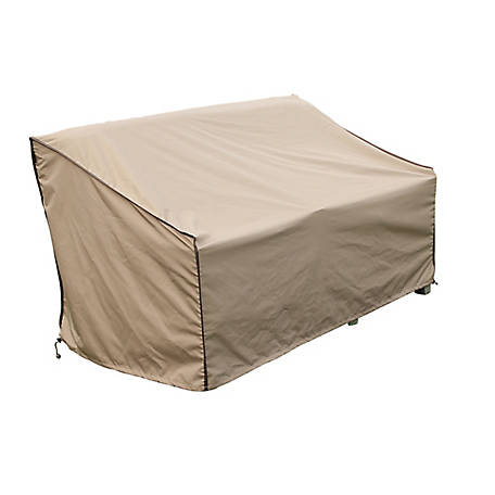 TrueShade Plus Sofa Cover for 3 Seat, Large at Tractor Supply Co.