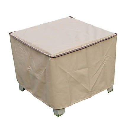 TrueShade Plus Sorara USA Coffee/Side Table Cover, CT0262618TN