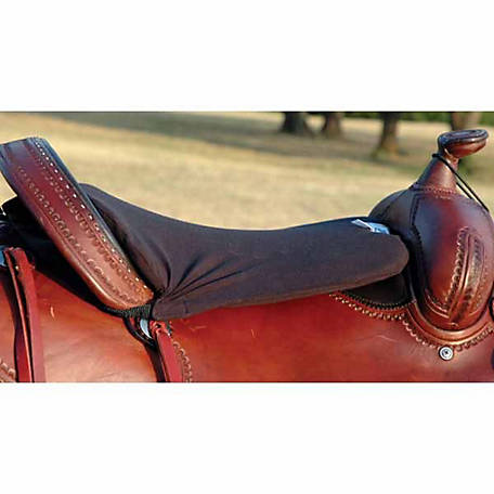 Cashel Western Long Foam Tush Cushion