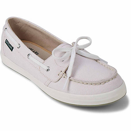 Eastland Women's Skip Boat Shoes
