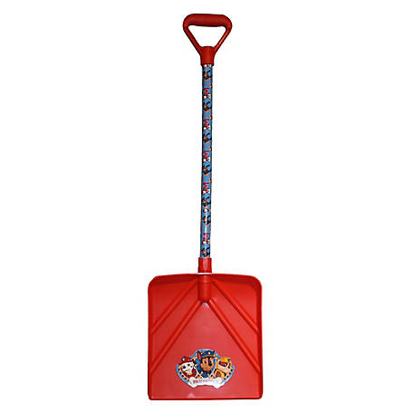 Midwest Gloves Nickelodeon Paw Patrol Snow Shovel, PW60K