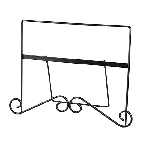 Creative Home Iron Works Cookbook Holder, 73042