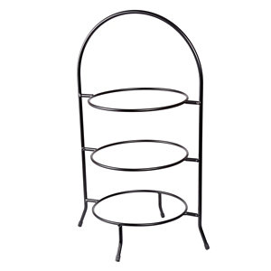 Creative Home Iron Works 3-Tier Dinner Plate Holder at Tractor Supply Co.  sc 1 st  Tractor Supply Co. & Creative Home Iron Works 3-Tier Dinner Plate Holder at Tractor ...