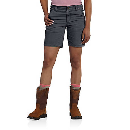 Carhartt Women's Solid Short 102094