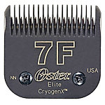 Oster Elite Titanium-Coated #7F Blade