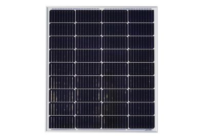 Buy Grape Solar 100W Polycrystalline Solar Panel for RV's; Boats and 12-Volt Systems Online