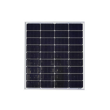 Grape Solar 100W Polycrystalline Solar Panel for RV's, Boats & 12-Volt Systems, GS-STAR-100W