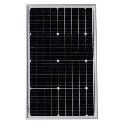Buy Grape Solar 50W Polycrystalline Solar Panel for RV's; Boats and 12-Volt Systems Online